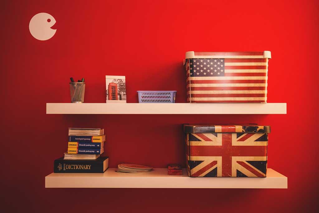 Evde Yabancı Dil Öğrenmek için 5 İpucu