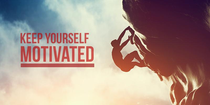 Motivasyon: Başarının Anahtarı